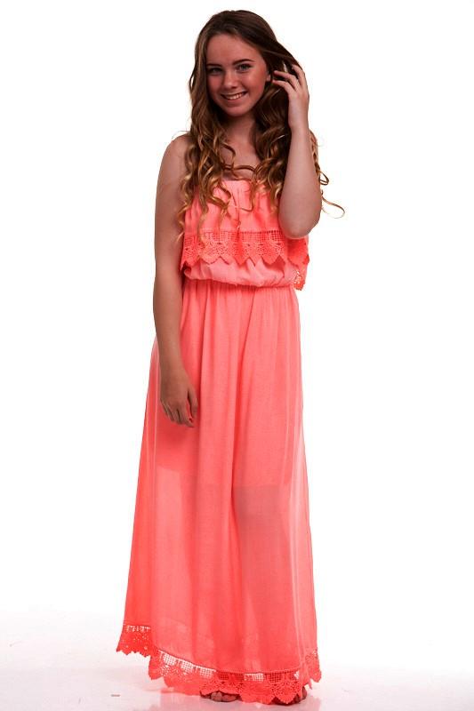 Letní šaty dámské 1A0579