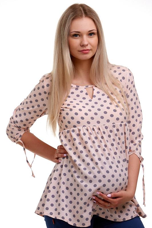 těhotenská tunika 1A0529