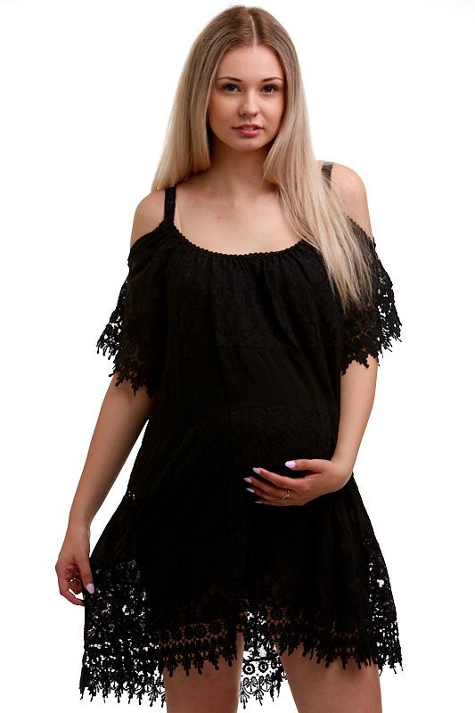 Těhotenské šaty 1A0599