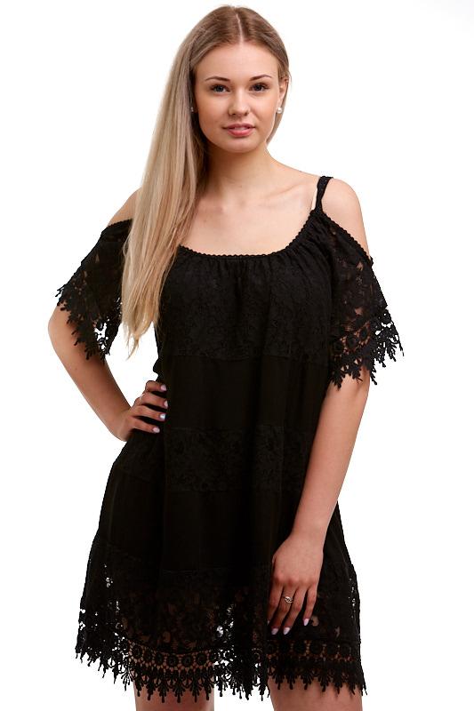 Letní šaty dámské 1A0599