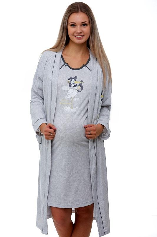 Mateřský komplet na kojení 1G0125