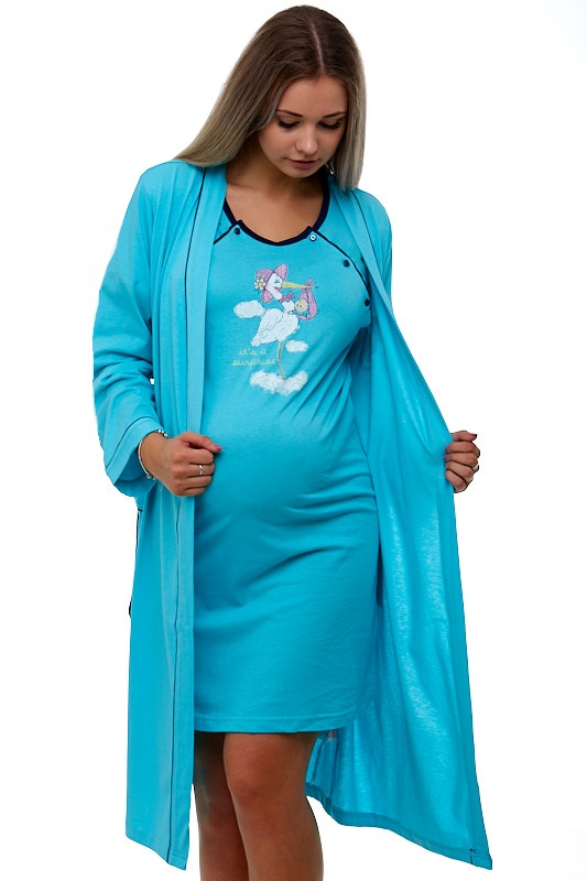Mateřský komplet na kojení 1G0124