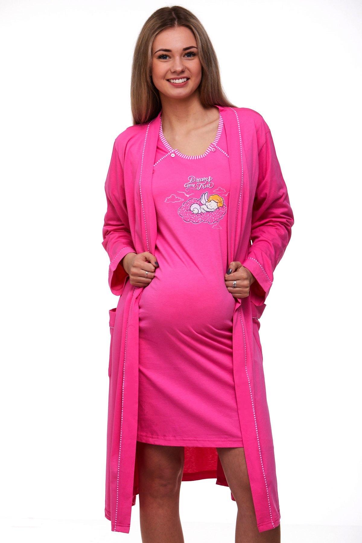 Mateřský komplet na kojení 1G0121