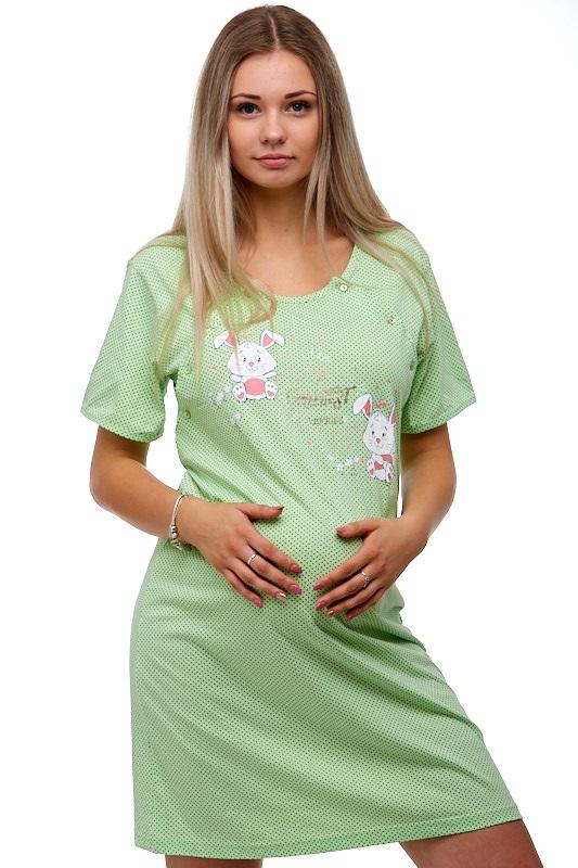 Košilka kojící do porodnice 1C1399