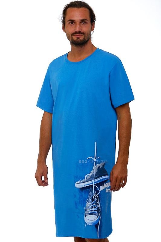 Pánské noční košile 1P0668