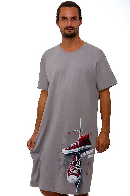 Pánské noční košile 1P0667