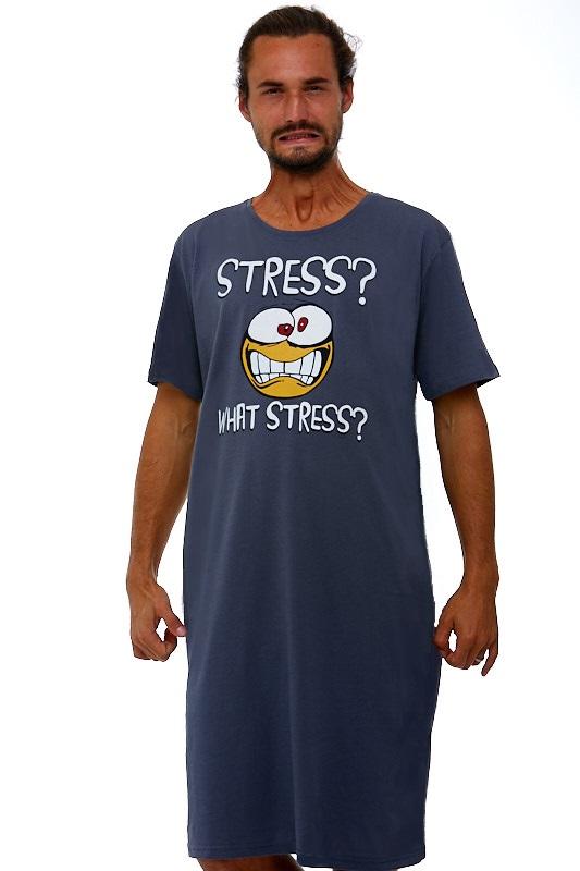 Pánské noční košile 1P0666