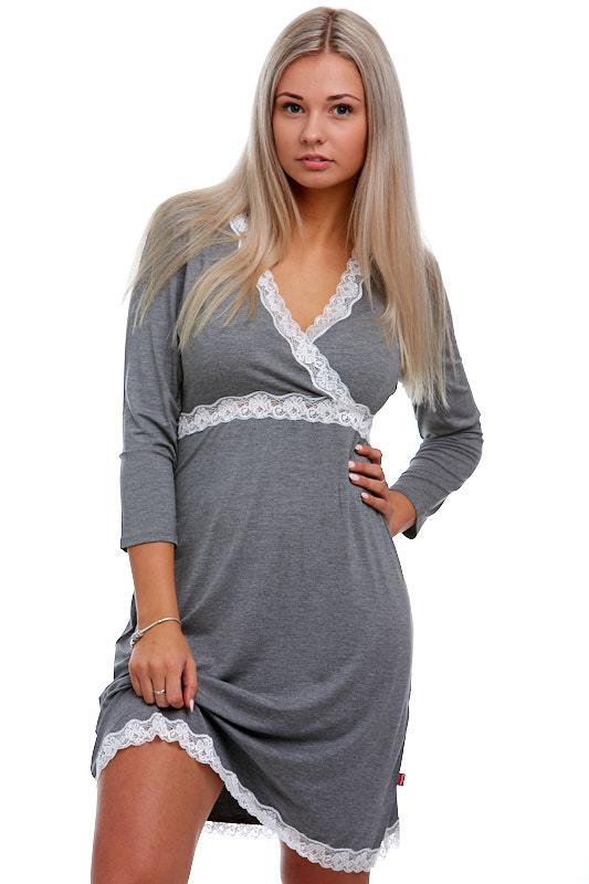 Noční košilka luxusní 1C1447