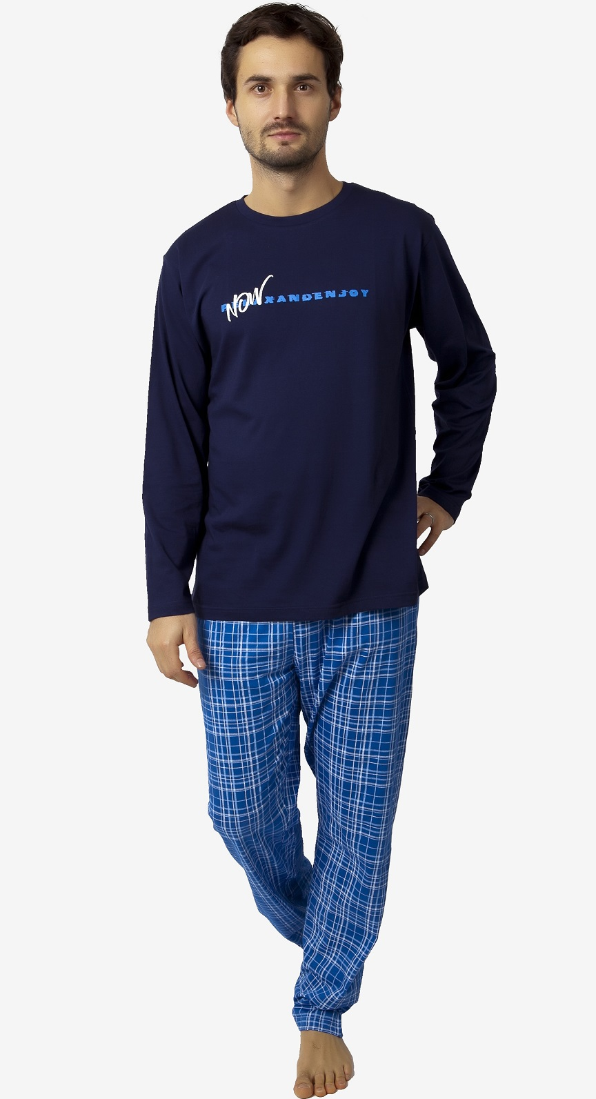 Pyžamo pro muže 1P0671