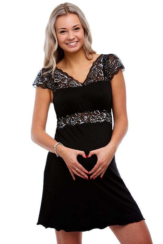 Těhotenská košilka luxusní 1E8167