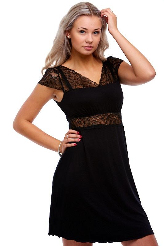 Noční košilka luxusní 1E8166