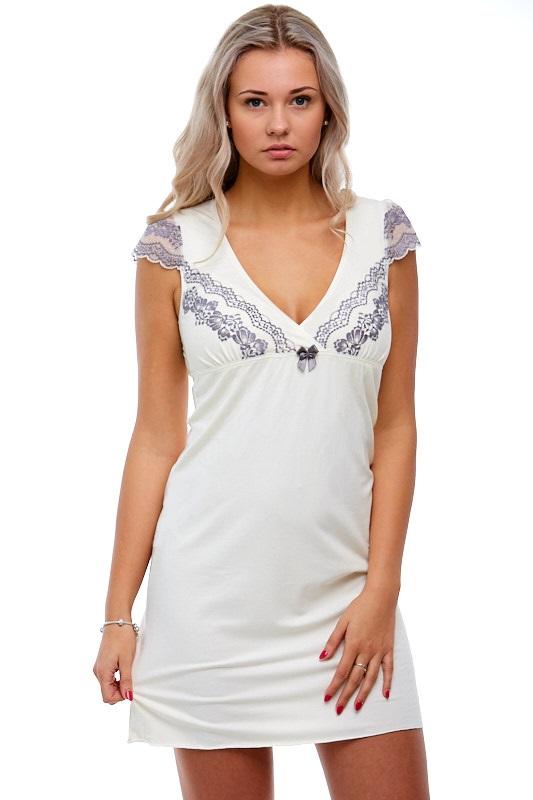 Noční košilka luxusní 1E8179