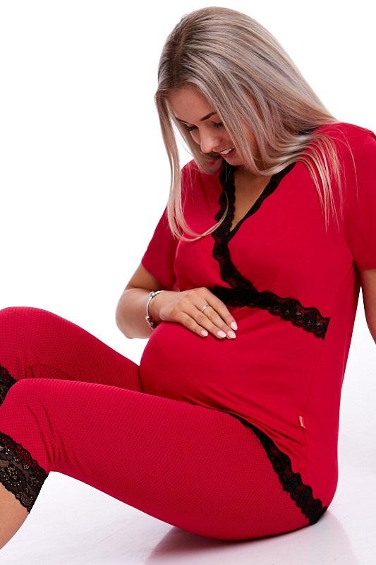 Kojící pyžamo luxusní 1B0684