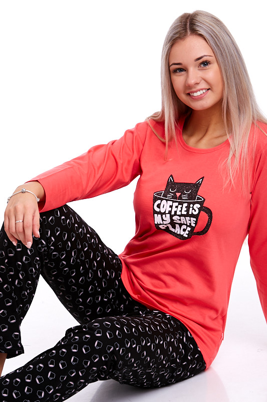 Pyžamo dámské 1B0695
