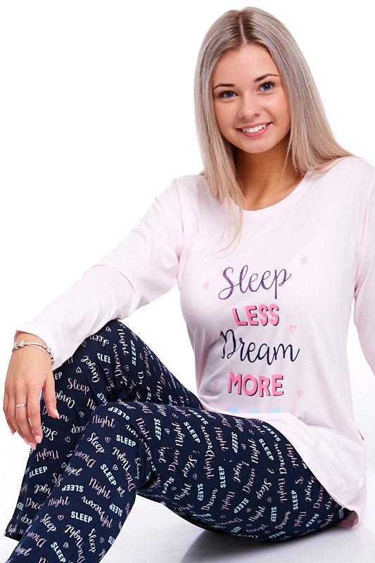 Pyžamo dámské 1B0692
