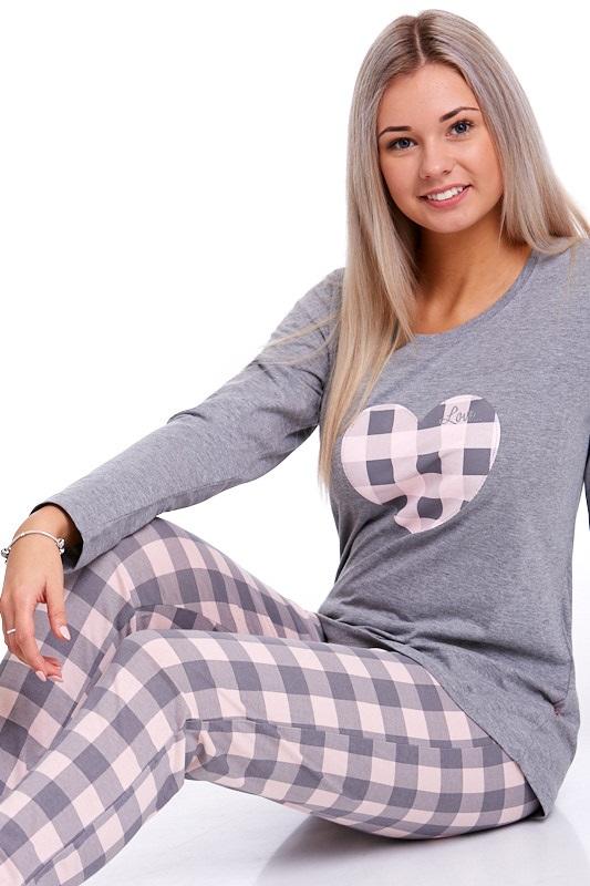 Pyžamo dámské
