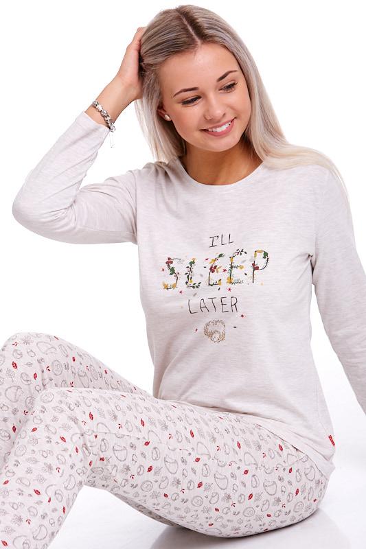 Pyžamo dámské 1B0689