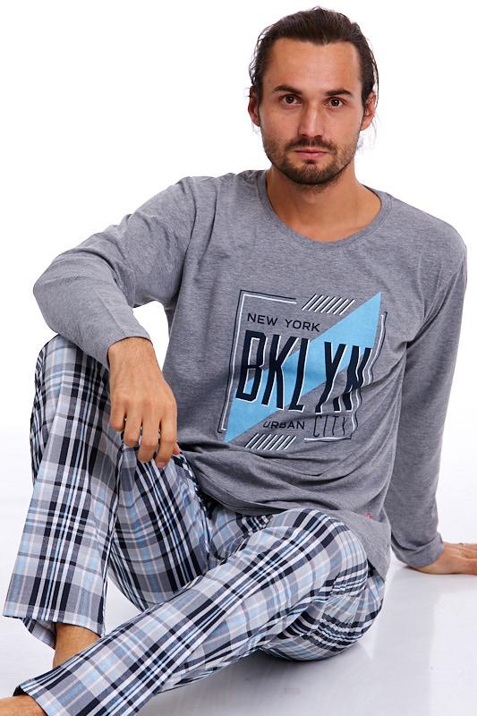 Pyžamo pro muže 1P0678