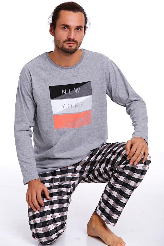 Pyžamo pro muže 1P0677