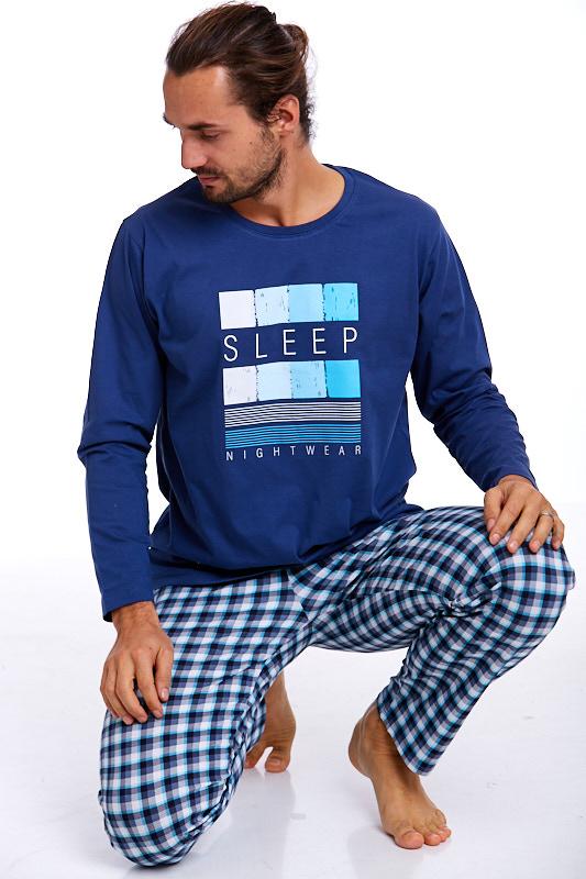 Pyžamo pro muže 1P0676