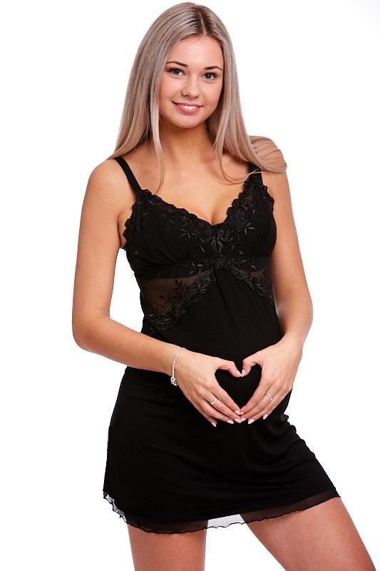 Kojící i těhotenská košilka 1E8195