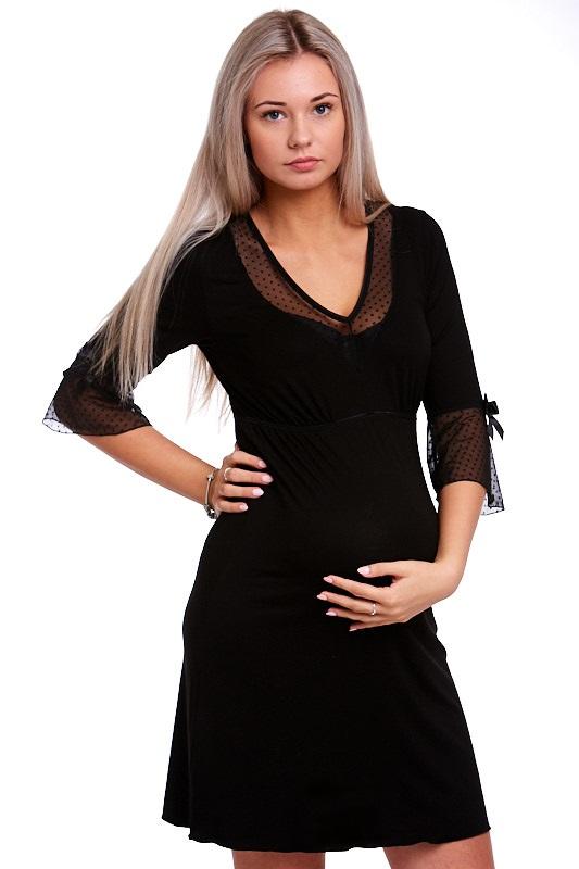 Těhotenská košilka noční 1E8196