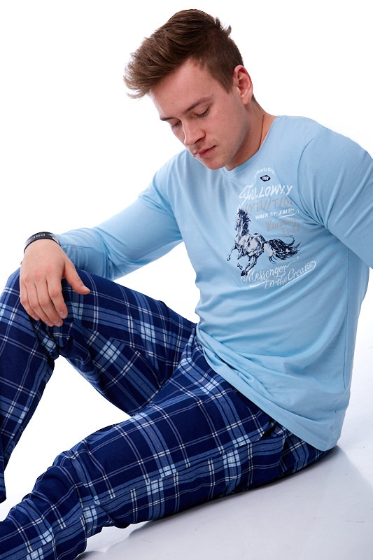 Pyžamo pro muže