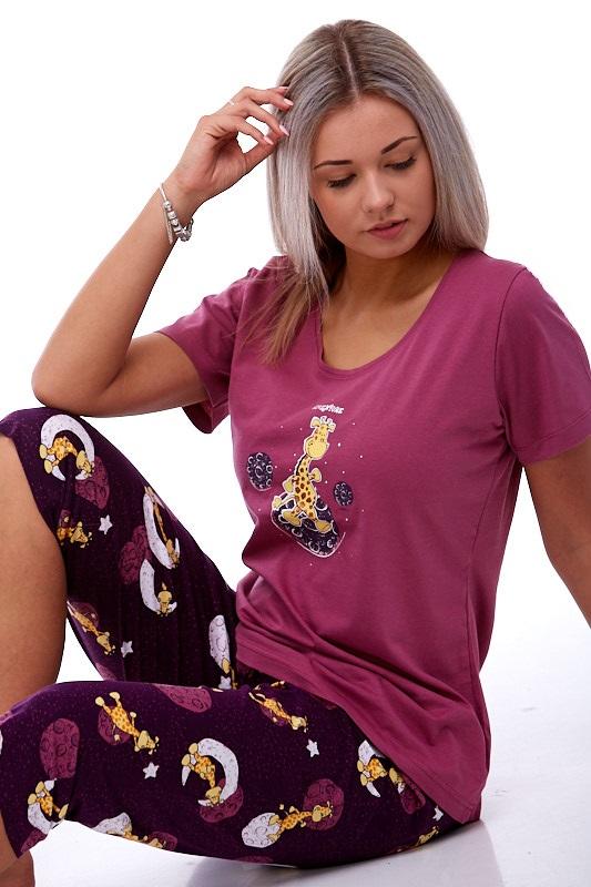 Dámské pyžamo 1B0698