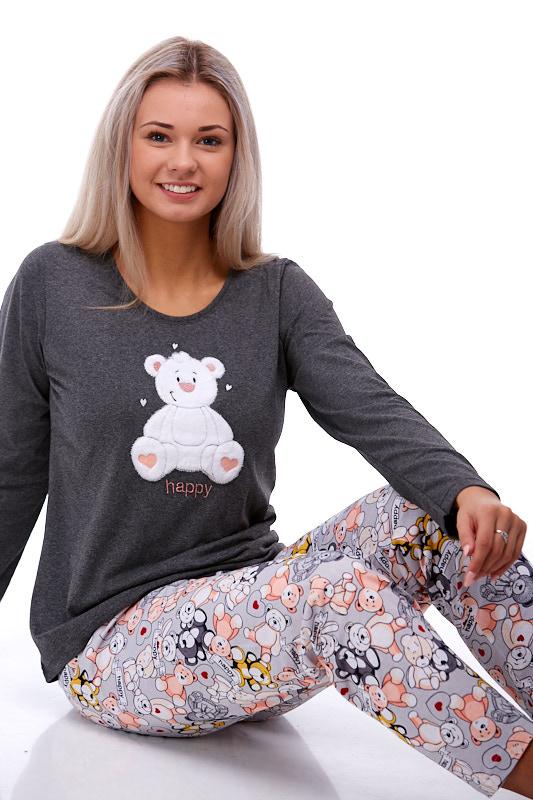 Pyžamo dámské 1B0702
