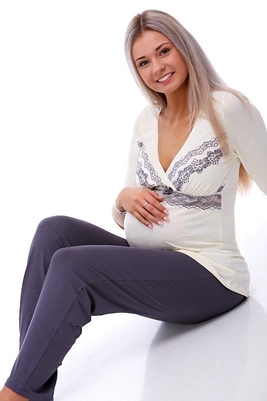 Kojící pyžamo luxusní 1E8210