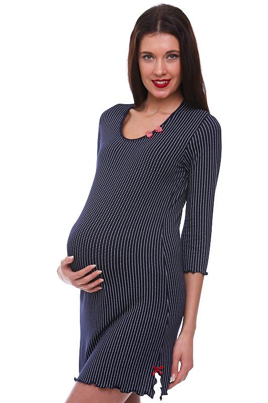 Těhotenská košilka noční 1D0633