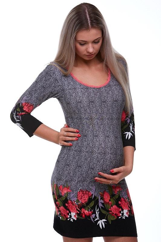 Těhotenská košilka noční 1D0632
