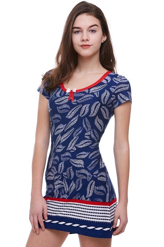 Noční košilka jemná 1D0645