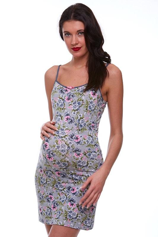 Těhotenská košilka jemná 1D0676
