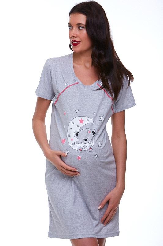Košilka kojící do porodnice 1C1521