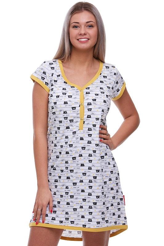 Noční košilka 1C1501