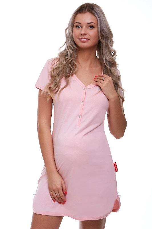 Kojící a těhotenská košilka  1C1495