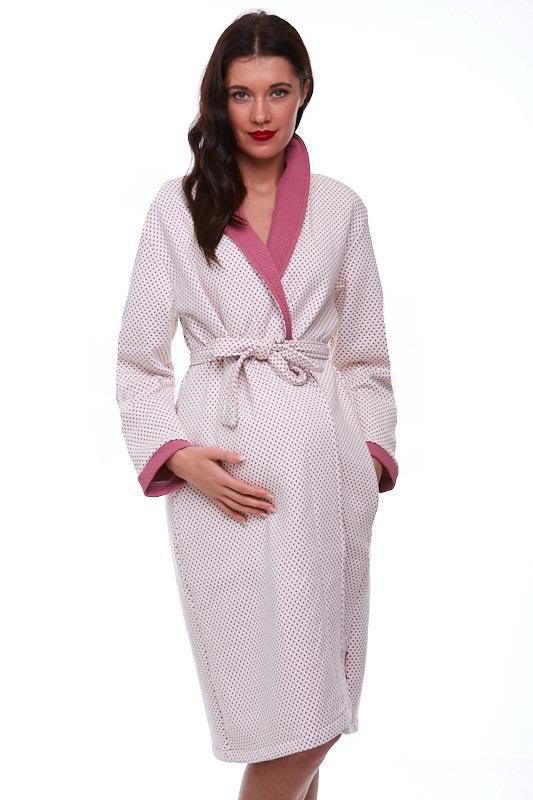 Župan do porodnice luxusní 1G0140