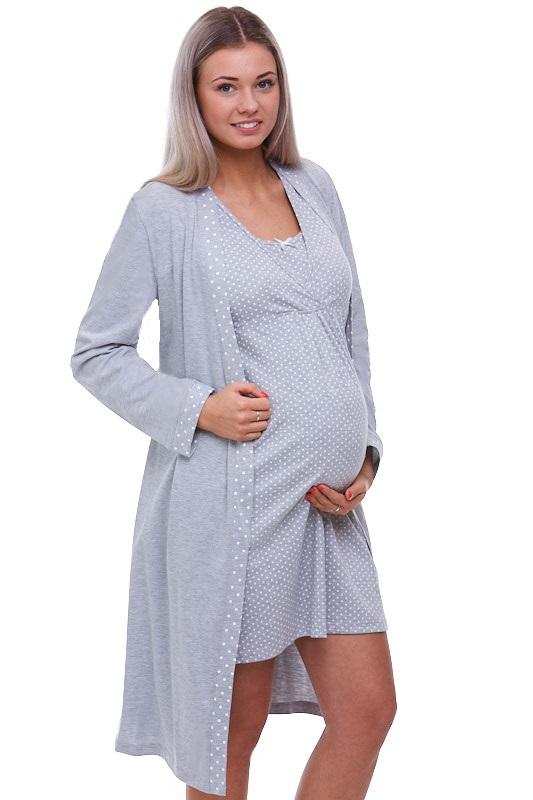 Župan a košilka na kojení 1K9021