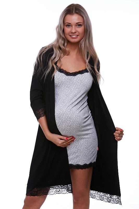 Župan a košilka na kojení 1K9032