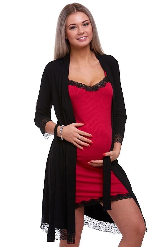 Župan a košilka na kojení 1K9055