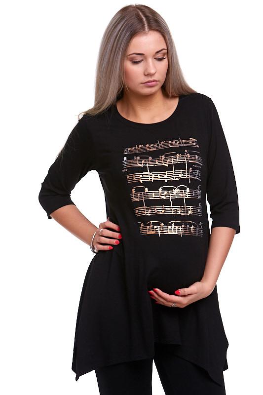 těhotenská tunika 1A0628