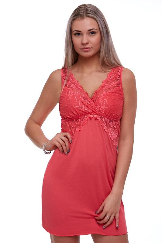 Noční košilka luxusní 1E8215