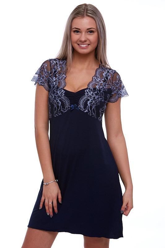 Noční košilka luxusní 1E8216