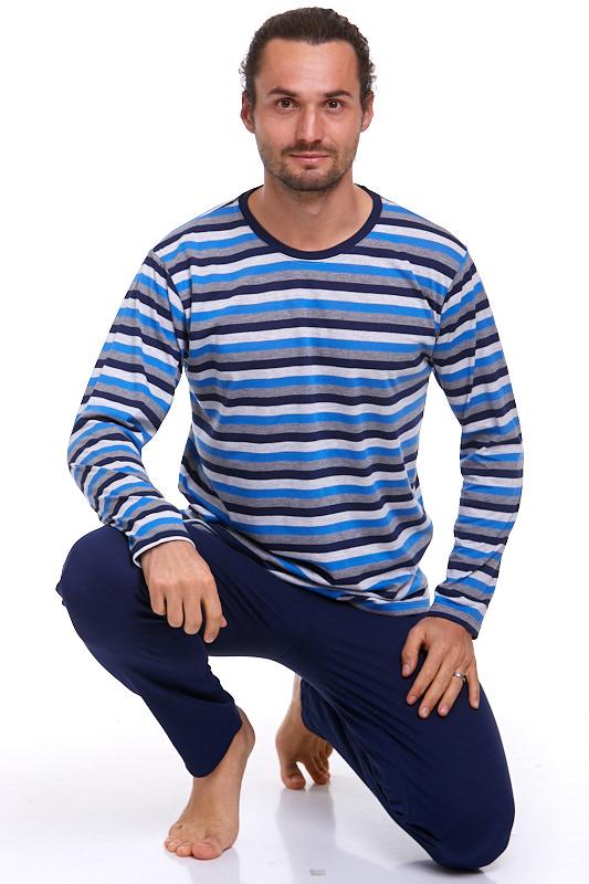 Pyžamo pro muže luxusní 1P0685