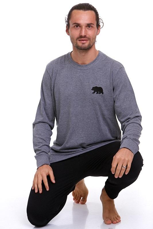 Pyžamo pro muže luxusní 1P0683