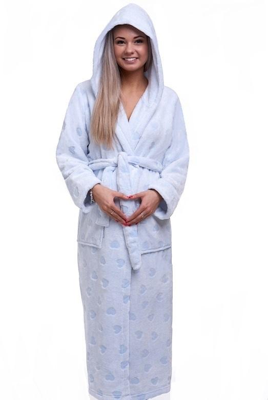 Těhotenský župan do porodnice