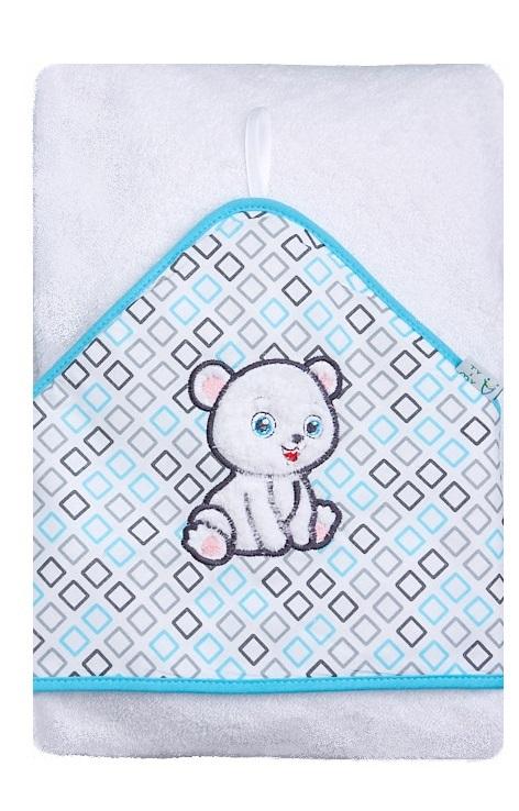 Osuška pro miminko 1R0118