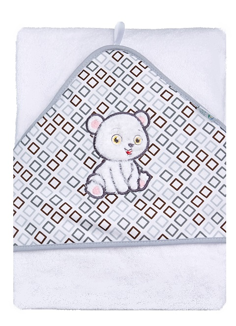 Osuška pro miminko 1R0117