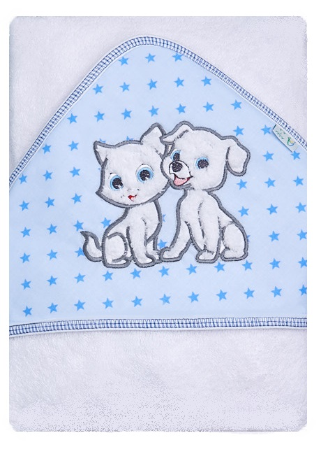 Osuška pro miminko 1R0113